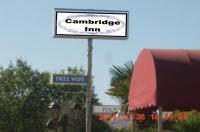 Cambridge Inn Motor Lodge Image