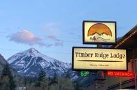 Timber Ridge Lodge Ouray Image
