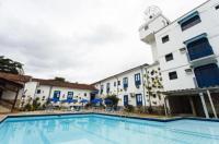 Hotel Caxambu Image