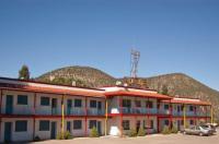 Nob Hill Lodge Image
