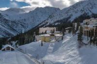 Sunstar Alpine Hotel Arosa Image