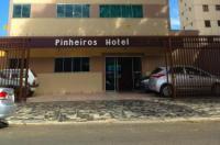 Pinheiros Hotel Image