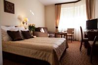 Hotel Panorama Image