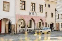 hotel Arkada Image