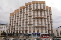 Elbrus Hotel Image