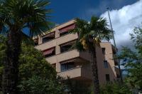Hotel Sasso Boretto Image
