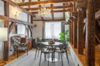 Hotel Residence Retezova Image