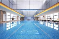 Sheraton Shanghai Waigaoqiao Hotel Image