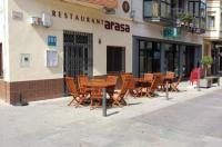 Hostal Restaurante Arasa Image