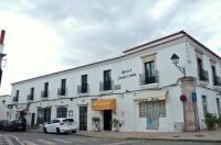 Hotel Santa Comba Image