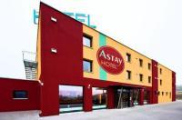 Astay Hotel Image
