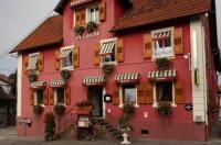 Hotel Restaurant A l'Ange Image