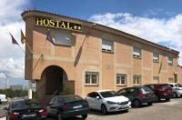 Hostal 82 Image
