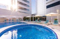 Premier Inn Abu Dhabi Capital Centre Image