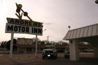 Andrews Motor Inn Image