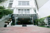 Hanoi Milan Hotel Image