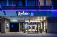 Radisson Blu, Basel Image
