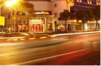 Xinzhou Boutique Hotel Image