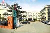 Bestay Hotel Express Wuxi Liangqing Road Wanda Plaza Hotel Image