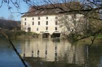 Moulin de Bourgchateau Image
