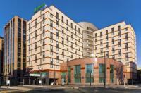Holiday Inn Moscow - Lesnaya Image