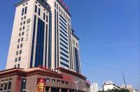 Ji Hotel Wuhan Guanggu Square Branch Image