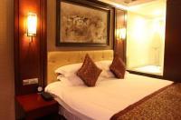 Ningbo Hainabaichuan Hotel Image