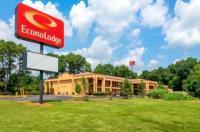 Econo Lodge Decatur Image