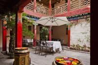 Yabshi Phunkhang Heritage Hotel Image