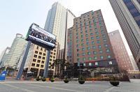 New Kukje Hotel Image