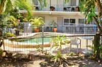 Cairns City Motel Image