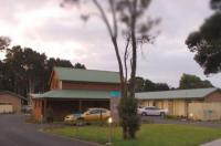 Motel Strahan Image