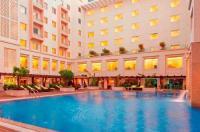 Lemon Tree Premier Delhi Airport Hotel Image