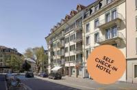 Sorell Hotel Arabelle Image