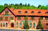 Hotel Zum Goldenen Hirsch Image