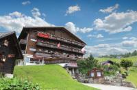 Chalet-Hotel Bettmerhof Image