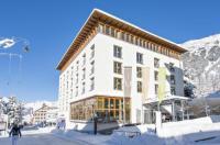 Hotel Allegra Image