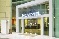 Novotel Jakarta Gajah Mada Hotel Image