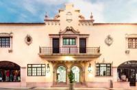 Hotel Urdiñola Saltillo Image