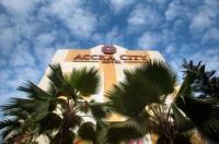 Accra City Hotel Image