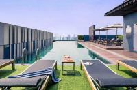 Mercure Bangkok Siam Hotel Image