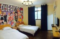 Nanyue Hengshan OP International Younth Hostel Image