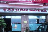 Sai Gon Hotel Ninh Binh Image