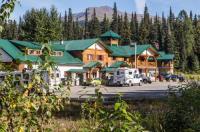 Bell 2 Lodge Image