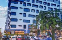 Karibia Boutique Hotel Image
