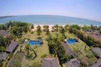Luxury Villa Hanani Jimbaran Bali Image