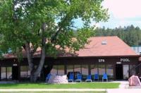 Chief Motel Image