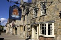 The Bell Inn Stilton Image