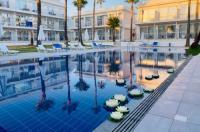 Lysithea Hotel Apts Image