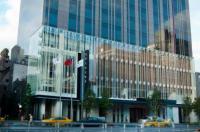 The Okura Prestige Taipei Hotel Image
